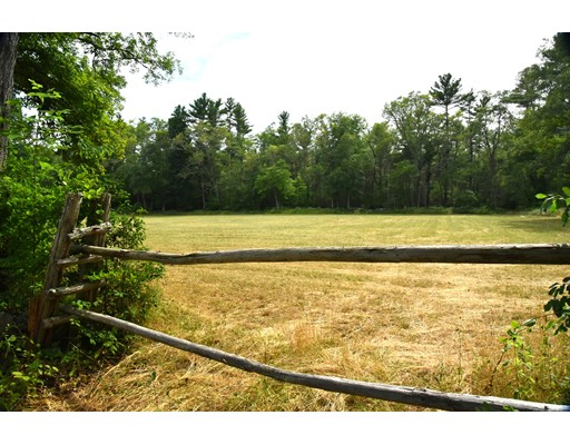 Land for Sale at Alley Road Rochester, Massachusetts 02770 United States
