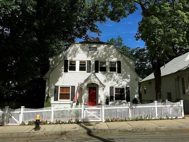 15 Bertson Avenue, Boston MA, MA, 02132 Primary Photo
