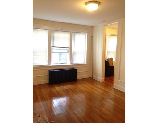 Townhome / Condominium for Rent at 2001 Commonwealth Avenue 2001 Commonwealth Avenue Boston, Massachusetts 02135 United States