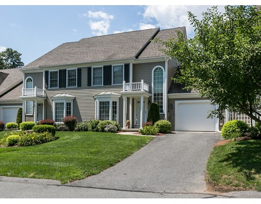 共管式独立产权公寓 为 销售 在 35 Shady Brk West Springfield, 马萨诸塞州 01089 美国