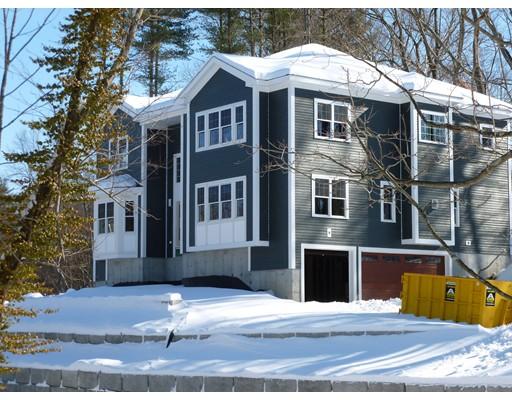 Casa Unifamiliar por un Venta en 12 Chestnut Lane Littleton, Massachusetts 01460 Estados Unidos