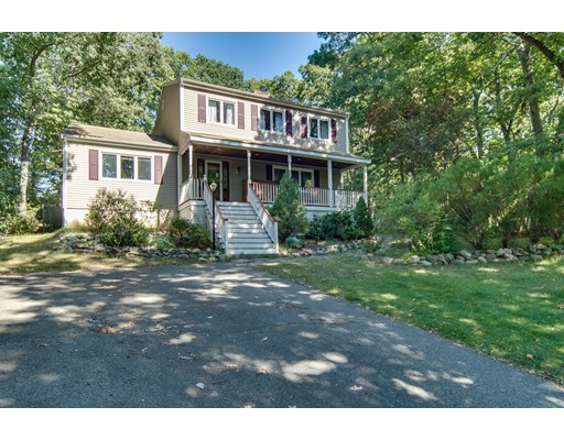 Single Family Home for Sale at 5 Rockland Ter Natick, Massachusetts 01760 United States
