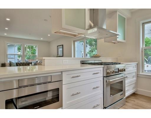 Condominium for Sale at 7 Atwood Square Boston, Massachusetts 02130 United States