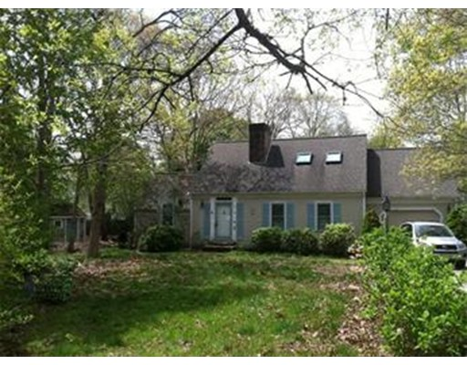 Additional photo for property listing at 113 BRIARWOOD AVENUE  Barnstable, Massachusetts 02601 United States