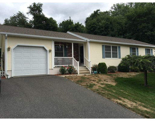 7  Overlook Rd,  South Hadley, MA