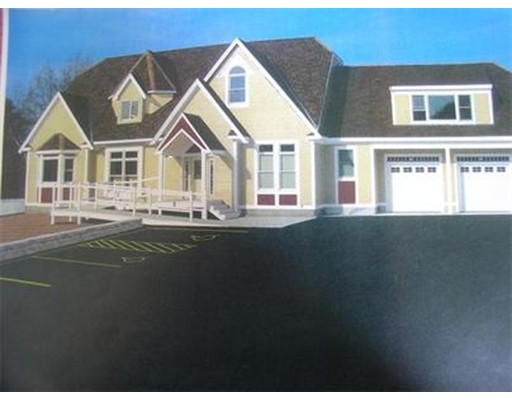 Single Family Home for Sale at 28 Nathan Ellis Hwy Falmouth, Massachusetts 02556 United States