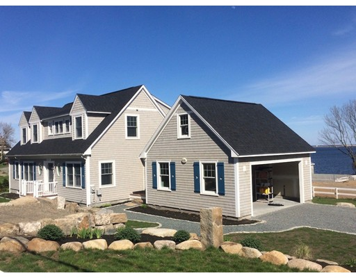 Single Family Home for Sale at 113 Granite street Rockport, Massachusetts 01966 United States