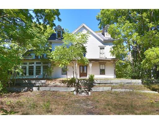 独户住宅 为 销售 在 615 Massachusetts Avenue 615 Massachusetts Avenue 阿克顿, 马萨诸塞州 01720 美国