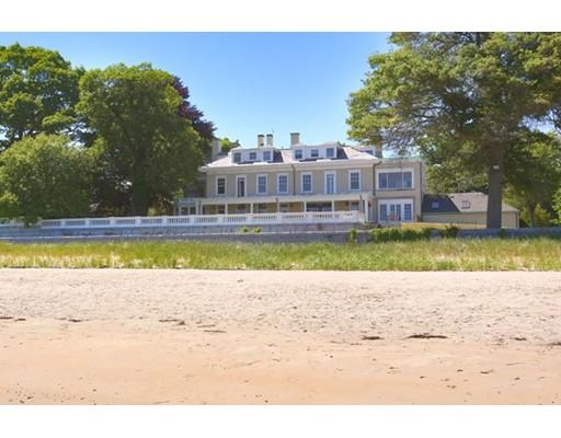 Maison unifamiliale pour l Vente à 97 West Beverly, Massachusetts 01915 États-Unis