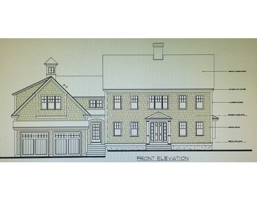 50  Old Oaken Bucket Road,  Scituate, MA