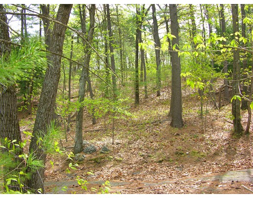 Land for Sale at Under Pin Hill Road Harvard, Massachusetts 01451 United States