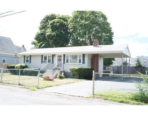 49 Bicknell St, Quincy, MA 02169