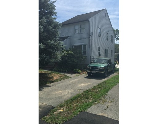 41  Saint Casimir Ave,  Brockton, MA