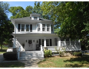 522 Amesbury Road  is a similar property to 28 New St  Haverhill Ma