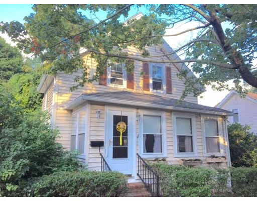 72 Montclair Ave, Quincy, MA 02171