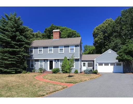 2  THAXTON ROAD,  Beverly, MA