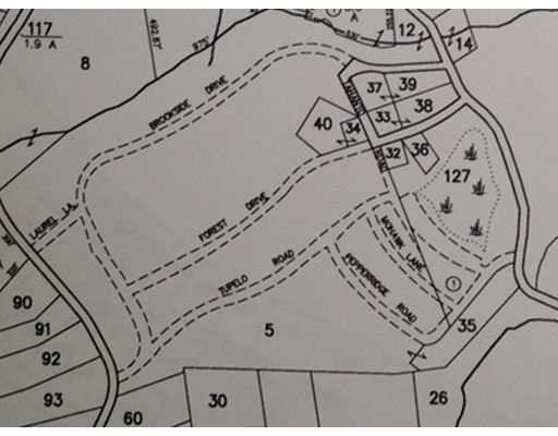 土地 为 销售 在 Address Not Available Hubbardston, 马萨诸塞州 01452 美国
