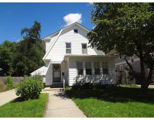 73  Saint James Ave,  Chicopee, MA