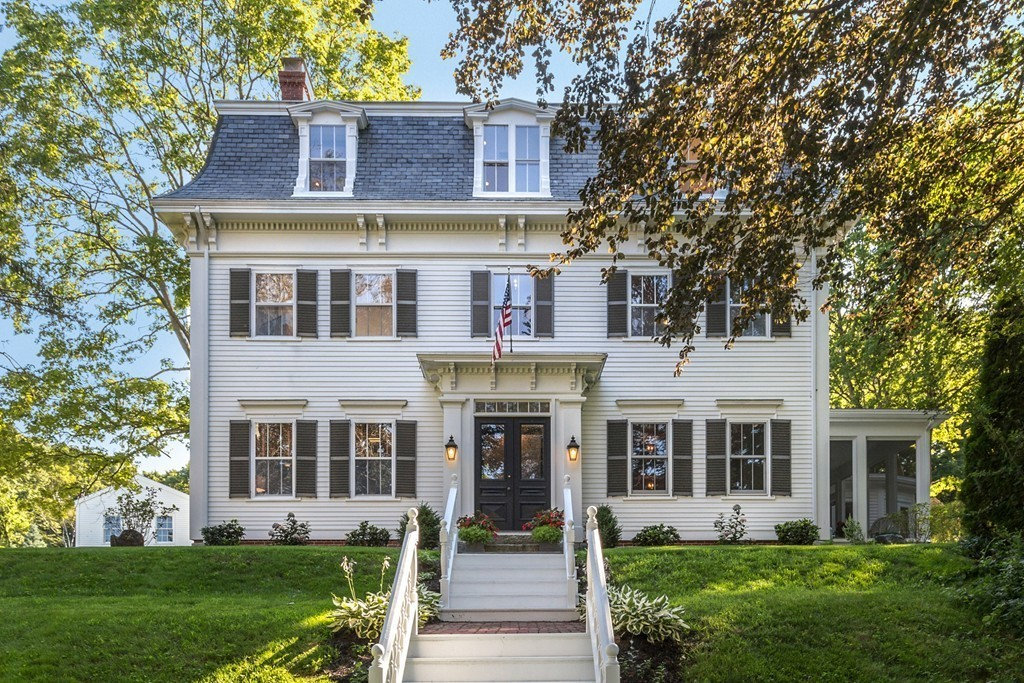 Property for sale at 51 High St, Newburyport,  MA 01950