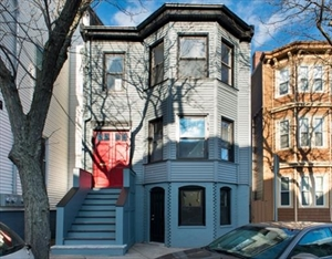 252 Webster St 2 is a similar property to 103 Cottage St  Boston Ma