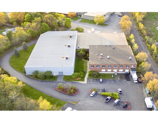Commercial for Rent at 5 Waltham Street 5 Waltham Street Wilmington, Massachusetts 01887 United States