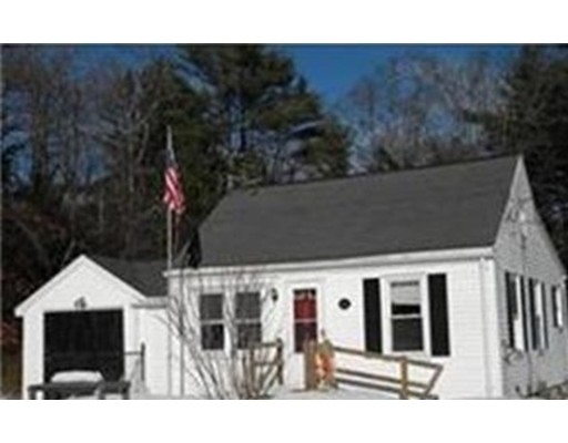 Single Family Home for Sale at 425 Wareham Street Middleboro, Massachusetts 02346 United States