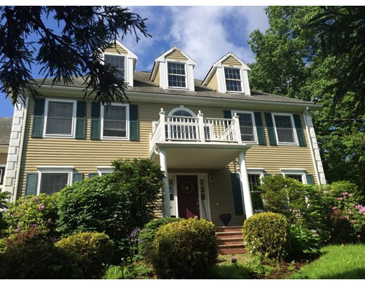 Additional photo for property listing at 276 High Street  Winchester, Massachusetts 01890 Estados Unidos