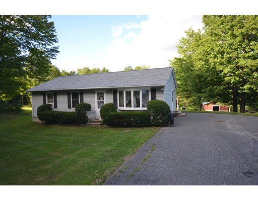 Casa Unifamiliar por un Venta en 171 Wendell Road Montague, Massachusetts 01349 Estados Unidos