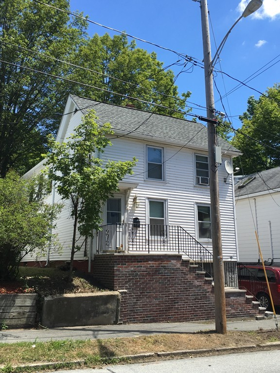 Property for sale at 11 Lawrence St, Haverhill,  MA 01830