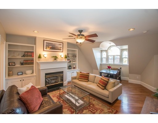 Condominium/Co-Op for sale in 565 Massachusetts Ave South End, Boston, Suffolk
