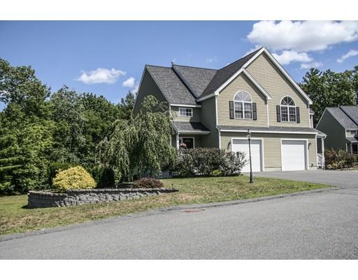 Condominium for Sale at 6 Alden Drive Berlin, Massachusetts 01503 United States