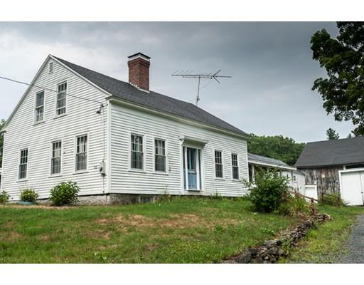 Additional photo for property listing at 56 Wendell Road  New Salem, Massachusetts 01355 Estados Unidos
