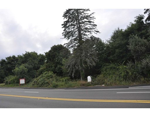 Land for Sale at Huttleston Avenue Fairhaven, Massachusetts 02719 United States