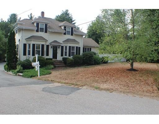 Maison unifamiliale pour l Vente à 59 Sylvan Court Abington, Massachusetts 02351 États-Unis