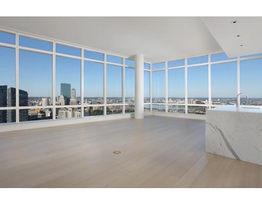 Condominium for Sale at 1 Franklin St #3703-04 Boston, Massachusetts 02110 United States
