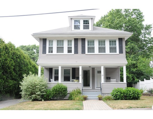 15-17 Abigail Ave, Quincy, MA 02169