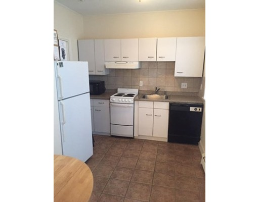 Single Family Home for Rent at 1625 Commonwealth Avenue Boston, Massachusetts 02135 United States