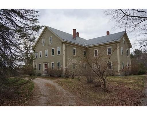 166 Littleton Rd, Harvard, MA 01451
