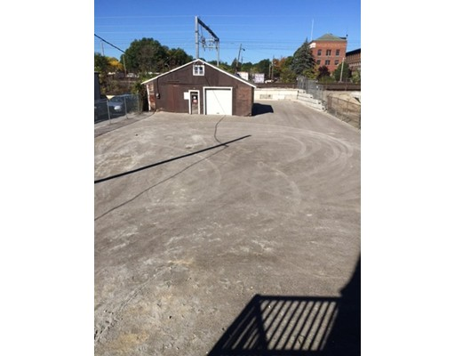 RARE CONTRACTOR YARD WITH GARAGE/WORKSHOP. INCLUDES OFFICE. GREAT USE FOR CONTRACTOR, TOW STORAGE, GRANITE STORAGE.