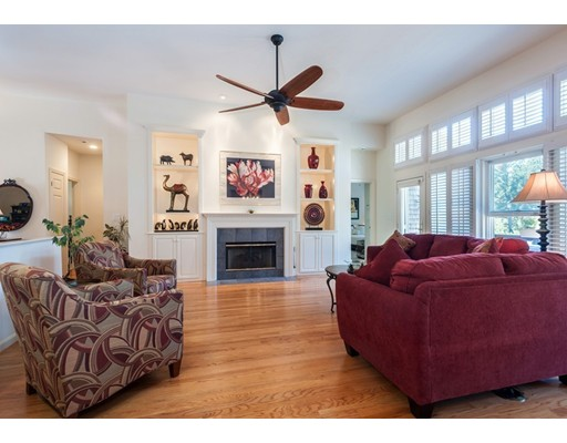 Single Family Home for Sale at 57 Forest Edge Plymouth, Massachusetts 02360 United States