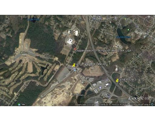 Land for Sale at Copper Beech Drive/Marion Drive Kingston, 02364 United States