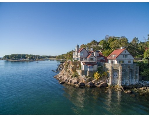 Single Family Home for Sale at 160 Western Avenue Gloucester, Massachusetts 01930 United States