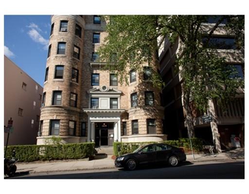Property Of 1039 Massachusetts Avenue