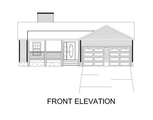 独户住宅 为 销售 在 Lyman Road Hardwick, 01037 美国