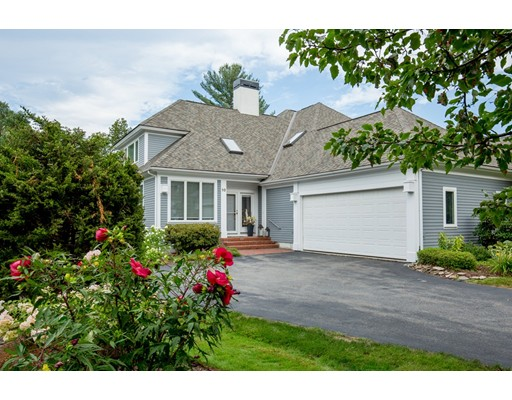 Single Family Home for Sale at 10 Highwood Lane Ipswich, Massachusetts 01938 United States