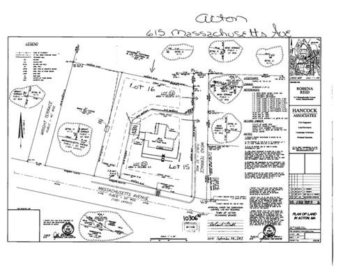土地,用地 为 销售 在 Address Not Available 阿克顿, 马萨诸塞州 01720 美国