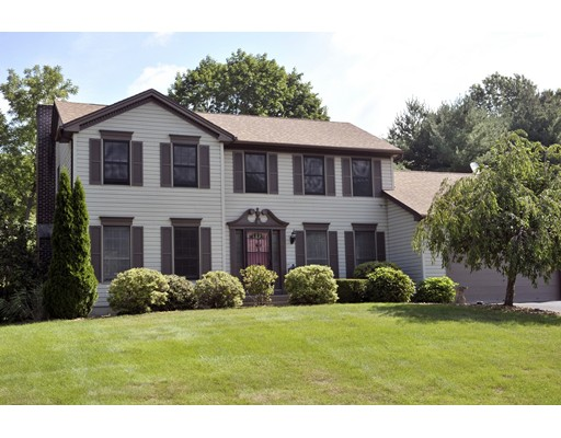 25  Carriage Lane,  South Hadley, MA