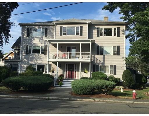 Condominio por un Venta en 162 Willow had Nahant, Massachusetts 01908 Estados Unidos