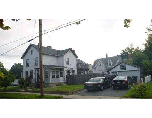 Multi-Family Home for Sale at 25 Kellog Street Westfield, Massachusetts 01085 United States