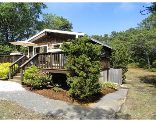 独户住宅 为 销售 在 3 Jobi Way 特鲁多, 马萨诸塞州 02666 美国